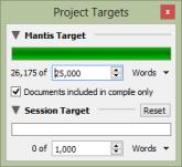 Mantis progress 12-12
